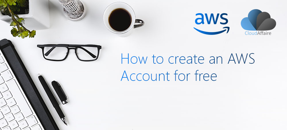 Create AWS Account