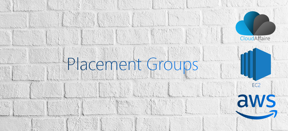 Placement Groups