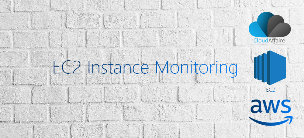 EC2 Instance Monitoring