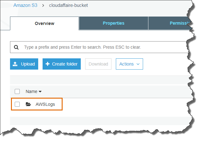 Enable VPC Flow Logs | CloudAffaire