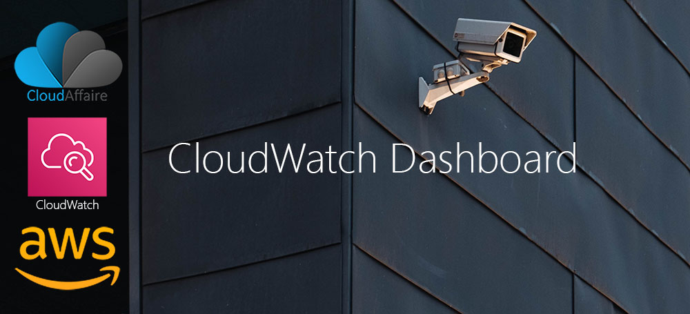 CloudWatch Dashboard
