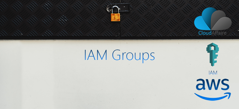 IAM Groups