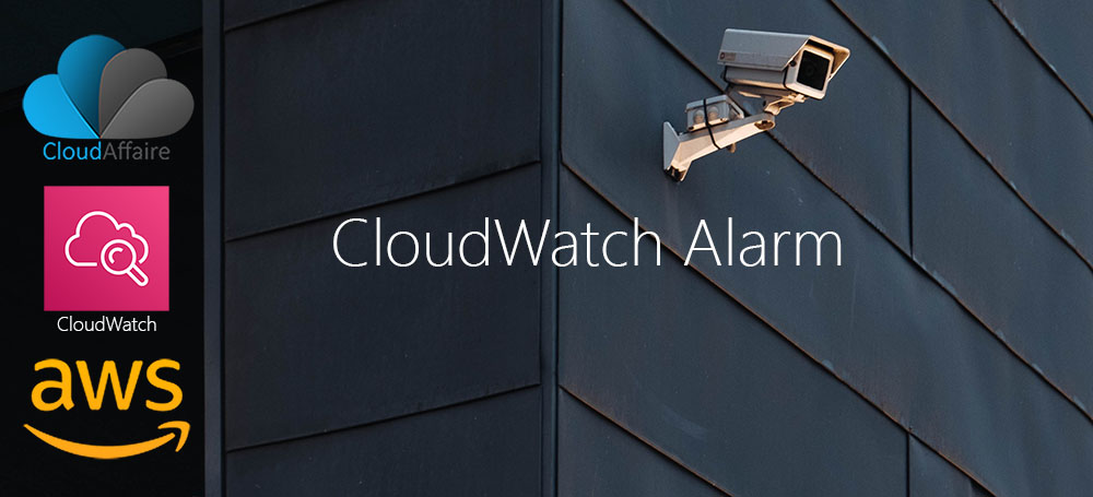 CloudWatch Alarm
