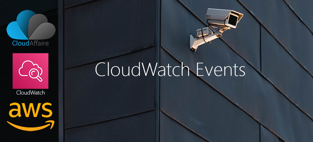CloudWatch Events