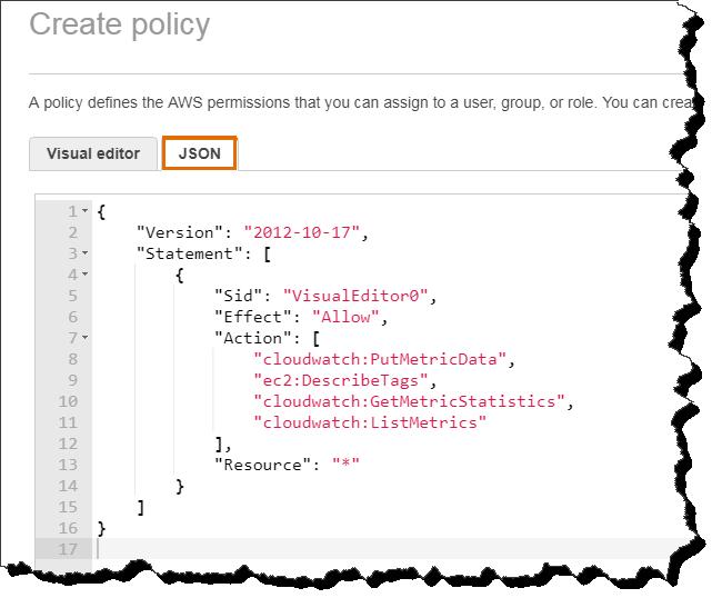 CloudWatch Custom Metrics Part One | CloudAffaire