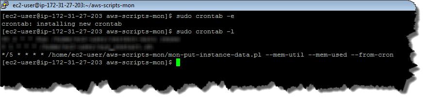 CloudWatch Custom Metrics Part One