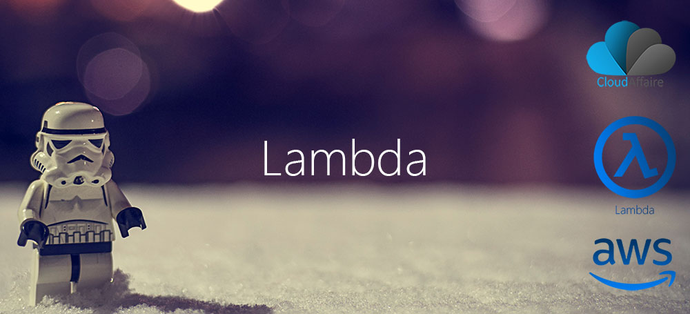 Lambda Introduction