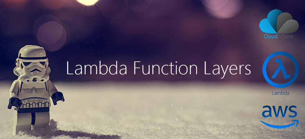 Lambda Function Layers