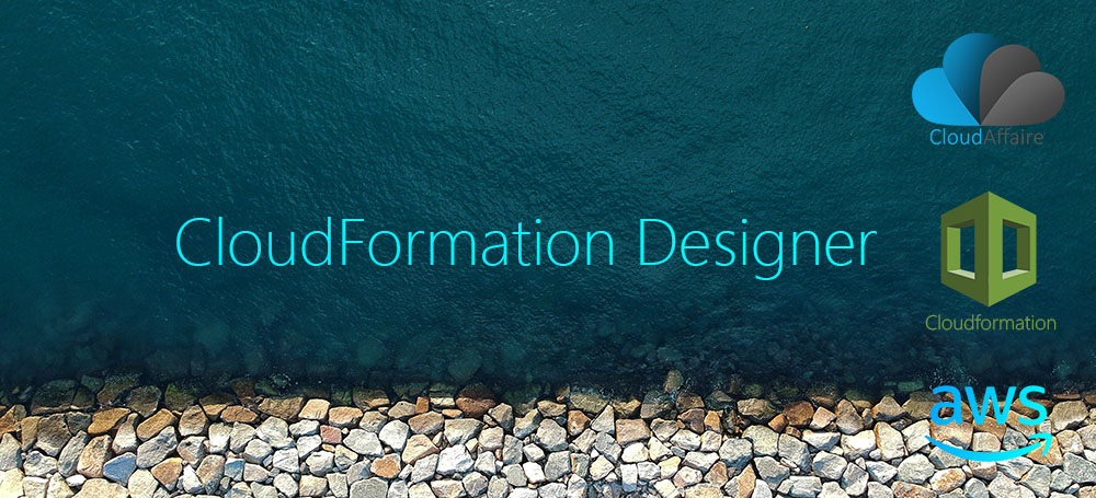 CloudFormation Designer