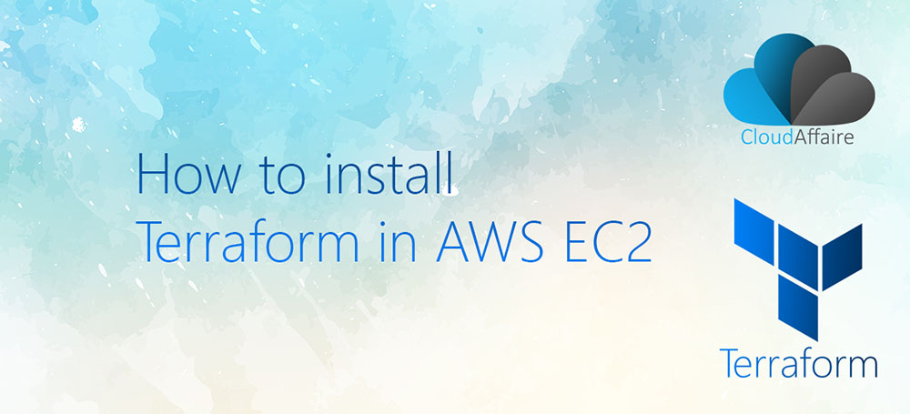 How To Install Terraform In AWS EC2