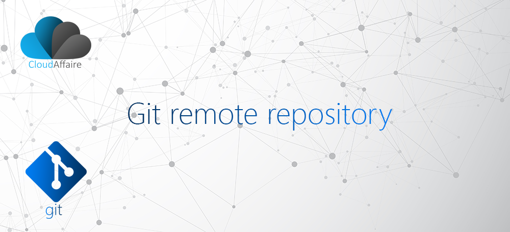 Git Remote Repository