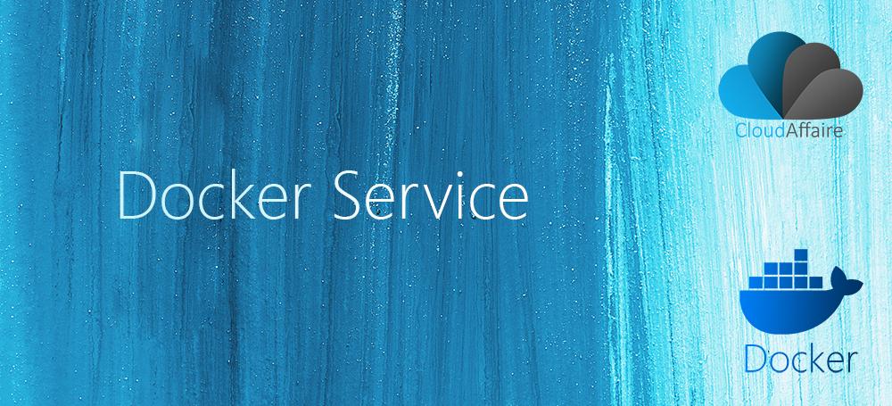Docker Service