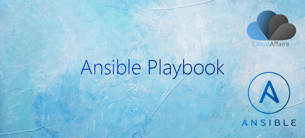 Ansible Playbook