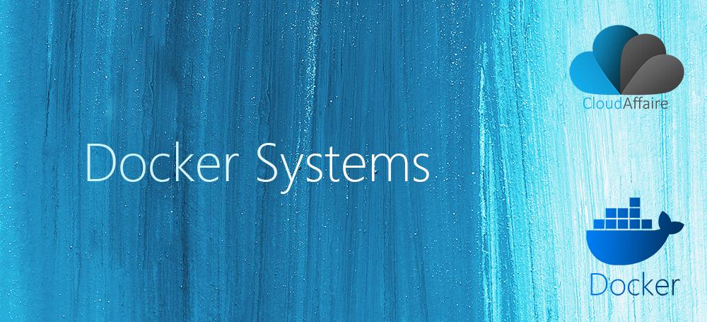 Docker Systems