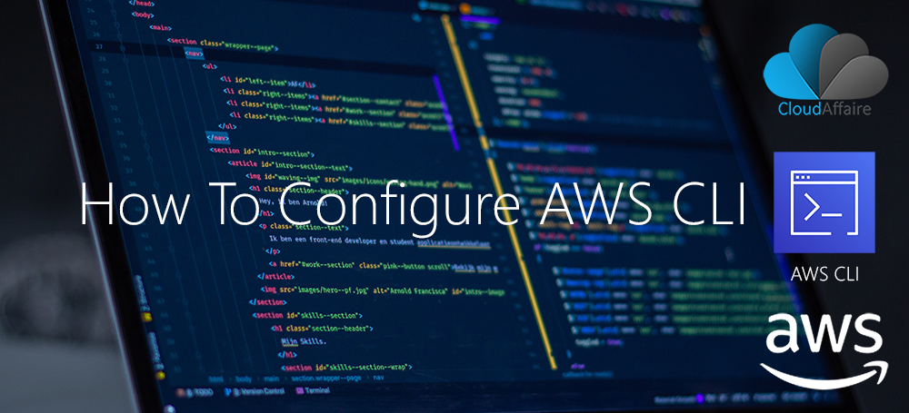How To Configure AWS CLI