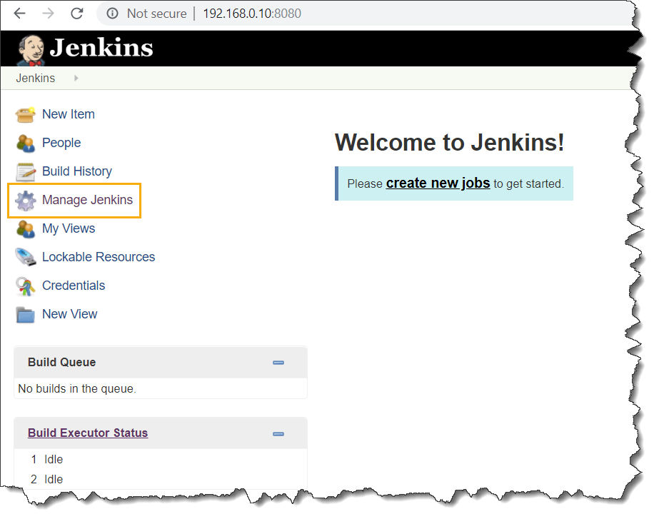 Jenkins Distributed Build (Master-Slave Configuration)