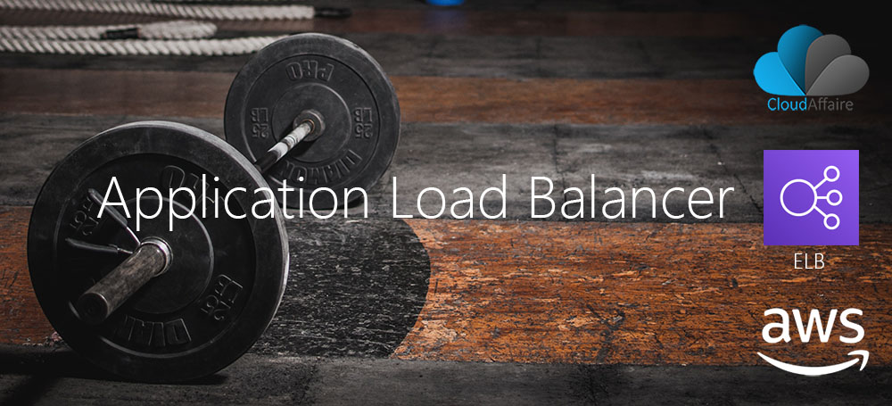 Application Load Balancer (ALB)