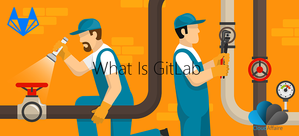 What Is GitLab
