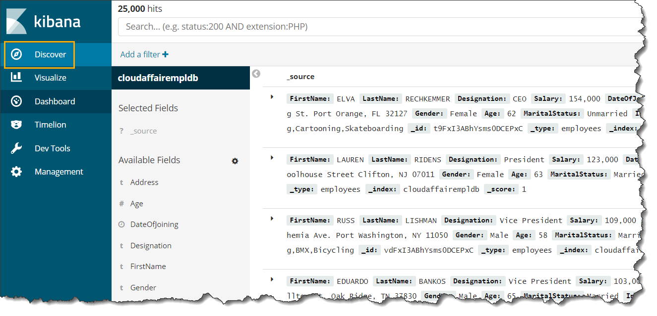 How To Create Elasticsearch Cluster In AWS