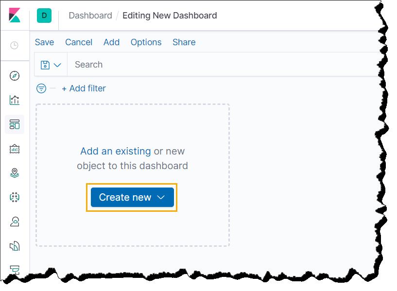 How To Create A Dashboard In Kibana Step By Step
