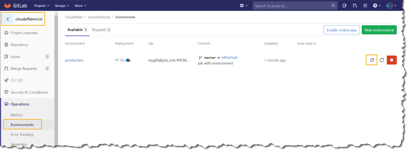 .gitlab-ci.yml Part Five – Basics Of Environment Need Retry Timeout Parallel