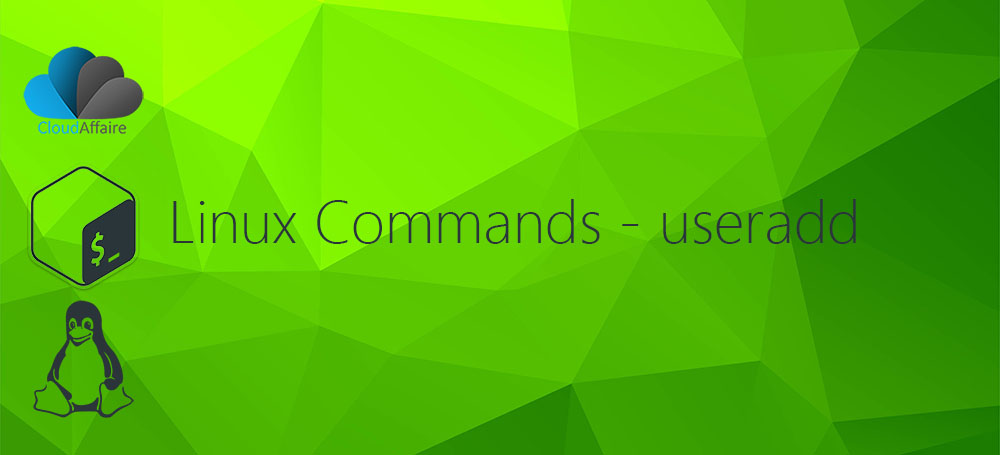 Linux Commands – useradd