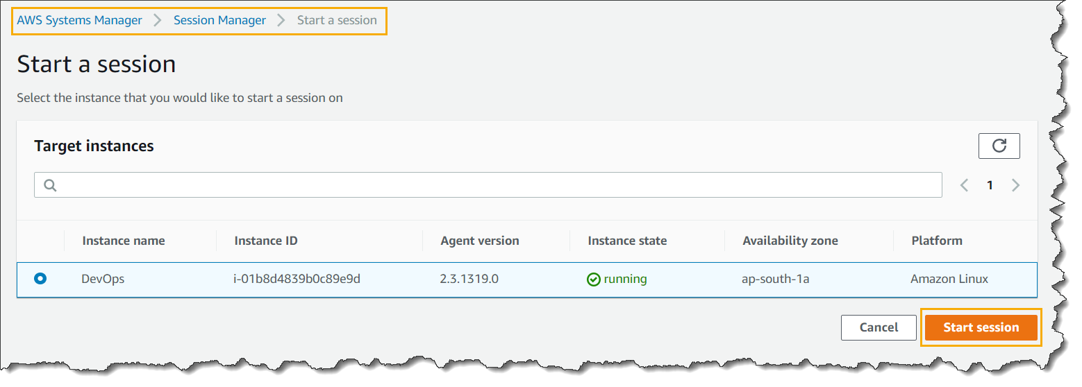 How To Connect To An AWS EC2 Instance Without Key Pair