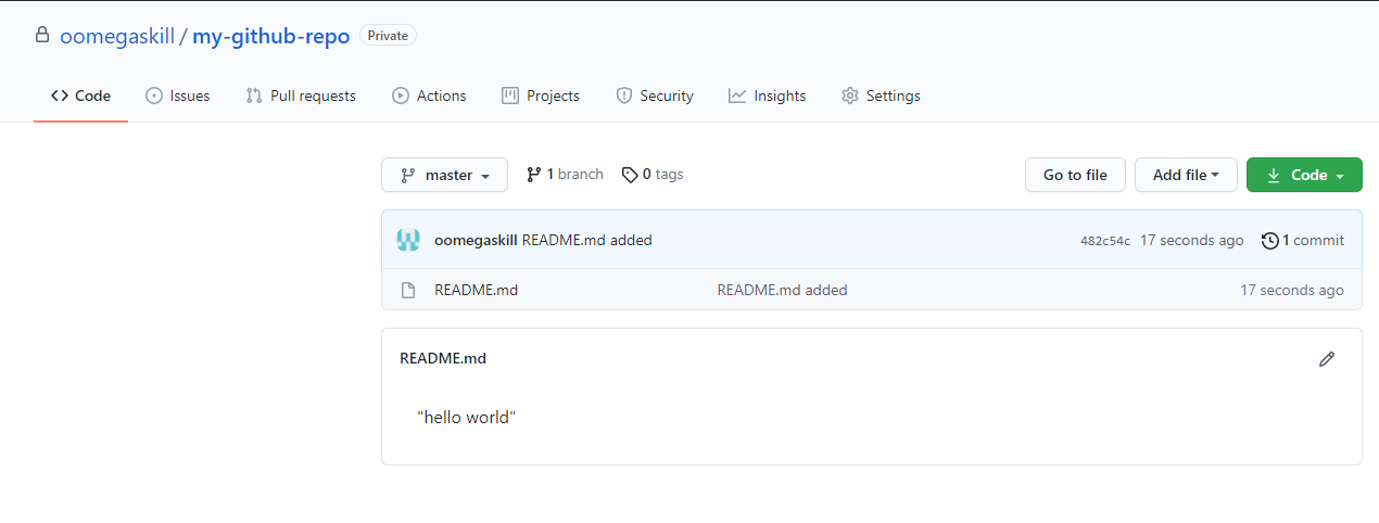 How To Create An Account In GitHub